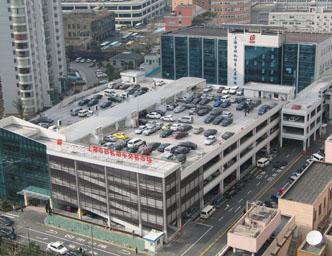 上海市旧机动车交易市场